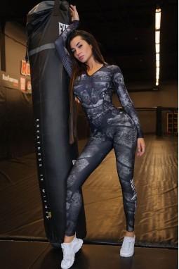 Leggings Bona Fide: Bona Classic 'Iron Lady'